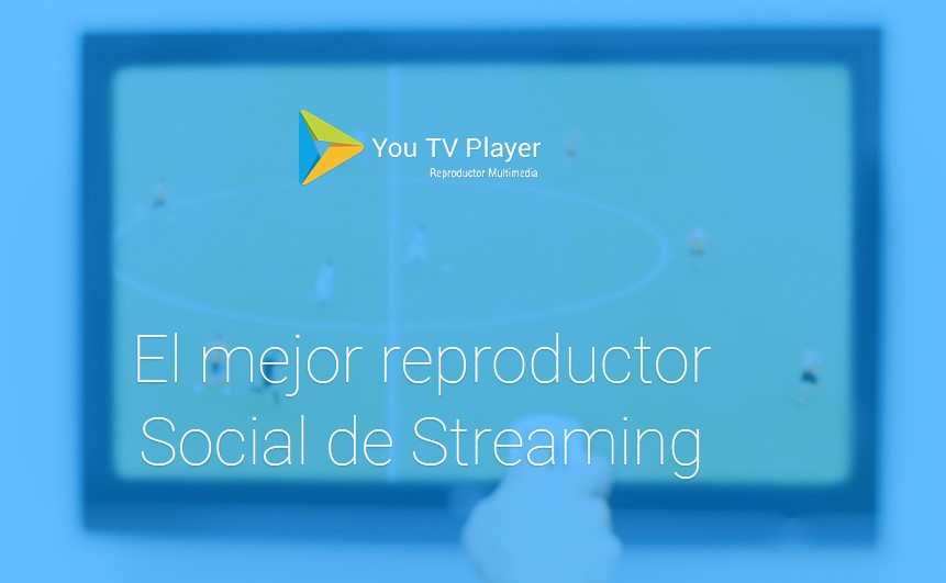 you tv player descarga