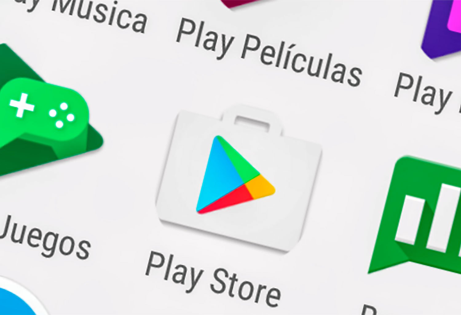 Aplicaciones Android similares a YouTVPlayer